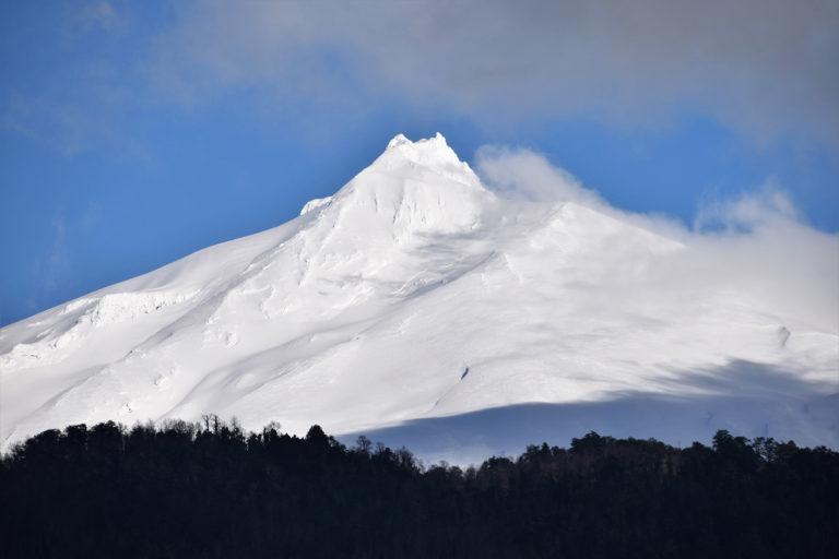 Volcán Mocho-Choshuenco